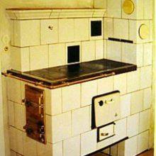 Küchenherde | Altberliner Kachelöfen